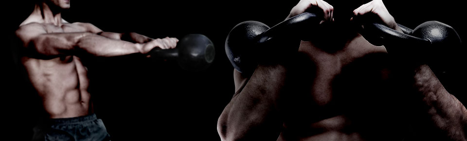 Extreme Kettlebell Cardio Workout (Digital Download)