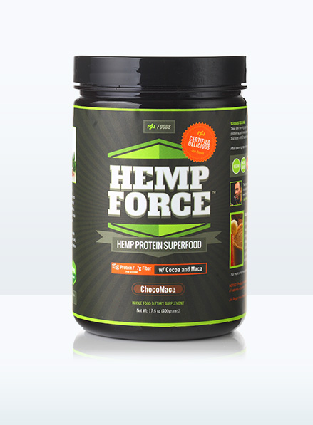 Hemp FORCE™