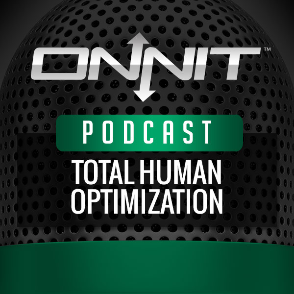 Total Human Optimization Podcast | Onnit